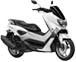 Scooter Nmax Yamaha